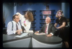 Perot and Larry King